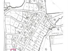 Terrain à vendre à Saint-Michel-des-Saints, Lanaudière, Chemin des Mélèzes, 13234347 - Centris