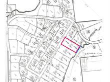 Lot for sale in Saint-Michel-des-Saints, Lanaudière, Chemin des Pins, 28999968 - Centris