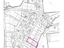 Lot for sale in Saint-Michel-des-Saints, Lanaudière, Chemin des Pins, 27917846 - Centris
