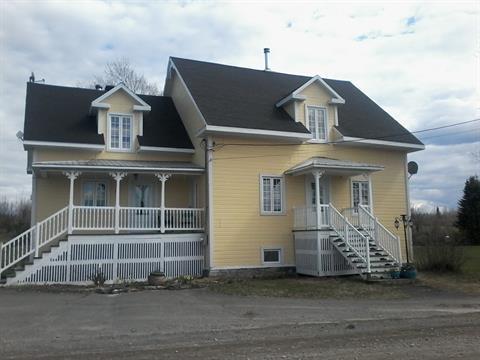 Hobby farm for sale in Saint-Paul-de-la-Croix, Bas-Saint-Laurent, 57, 2e Rang Est, 15955292 - Centris