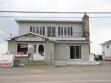 Bâtisse commerciale à vendre à Portneuf-sur-Mer, Côte-Nord, 255, Rue  Principale, 12730386 - Centris