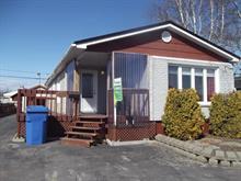 Maison mobile à vendre à Sept-Îles, Côte-Nord, 30, Rue des Mouettes, 24667049 - Centris