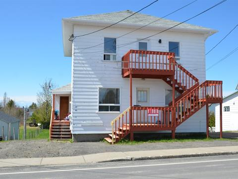Duplex for sale in Saint-Valérien, Bas-Saint-Laurent, 38 - 40, Rue  Principale, 26868687 - Centris