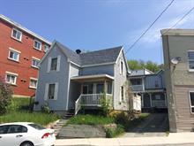 Duplex for sale in Fleurimont (Sherbrooke), Estrie, 418 - 420, Rue  Bowen Sud, 19746683 - Centris
