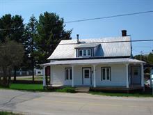 Maison à vendre à Saint-Irénée, Capitale-Nationale, 840, Rang  Saint-Pierre, 12076838 - Centris