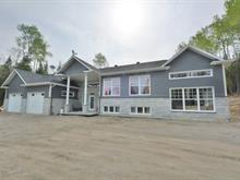 House for sale in Laterrière (Saguenay), Saguenay/Lac-Saint-Jean, 996, Chemin du Lac-des-Maltais, 27192801 - Centris