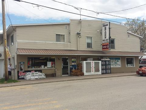 Business for sale in Bouchette, Outaouais, 40, Rue  Principale, 24038729 - Centris