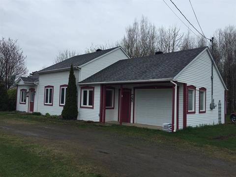 Maison à vendre à Notre-Dame-du-Bon-Conseil - Paroisse, Centre-du-Québec, 1369, Route  122, 26032324 - Centris