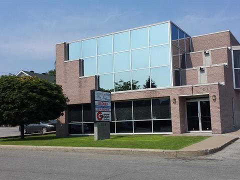 Bâtisse commerciale à vendre à L'Île-Bizard/Sainte-Geneviève (Montréal), Montréal (Île), 255, boulevard  Chèvremont, 24885891 - Centris