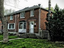 House for sale in Côte-des-Neiges/Notre-Dame-de-Grâce (Montréal), Montréal (Island), 5162, Avenue  Belmore, 19745985 - Centris