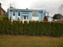 Maison à vendre à Dégelis, Bas-Saint-Laurent, 477, Rue  Baseley, 10231865 - Centris