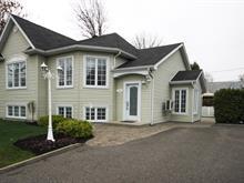 House for sale in Nicolet, Centre-du-Québec, 1570, Rue  Martin, 26072771 - Centris