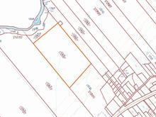 Terre à vendre à Saint-Joachim, Capitale-Nationale, Rue de la Miche, 28401616 - Centris
