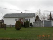 House for sale in La Sarre, Abitibi-Témiscamingue, 162, 1re Rue Est, 26577846 - Centris
