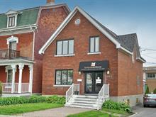 Local commercial à louer à Lachine (Montréal), Montréal (Île), 2910, boulevard  Saint-Joseph, local RDC, 28538125 - Centris