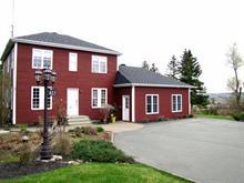 House for sale in Sainte-Marie, Chaudière-Appalaches, 423 - 425, Route  Saint-Elzéar, 23484606 - Centris