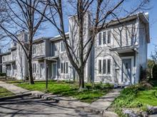 Townhouse for sale in Boucherville, Montérégie, 570, Rue des Ateliers, 12098067 - Centris