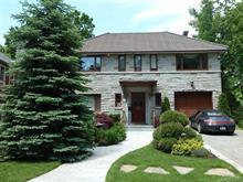 Maison à vendre à Outremont (Montréal), Montréal (Île), 155, Avenue  Maplewood, 25198727 - Centris