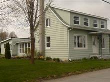 Maison à vendre à Laurierville, Centre-du-Québec, 111, Rue  Grenier, 18883293 - Centris