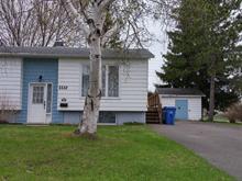 House for sale in La Haute-Saint-Charles (Québec), Capitale-Nationale, 3350, Rue  Pincourt, 14198738 - Centris