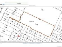 Terre à vendre à Sorel-Tracy, Montérégie, 320, Rue des Sources, 14429766 - Centris