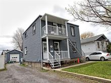 Duplex for sale in Les Rivières (Québec), Capitale-Nationale, 2255 - 2259, Avenue  Fillon, 11510421 - Centris
