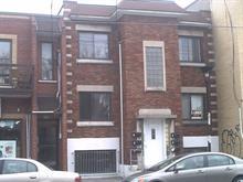 Income properties for sale in Rosemont/La Petite-Patrie (Montréal), Montréal (Island), 4280, Rue  Bélanger, 14470985 - Centris