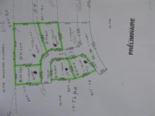 Lot for sale in Asbestos, Estrie, Rue  Roux, 23632559 - Centris