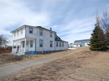 Hobby farm for sale in Hope Town, Gaspésie/Îles-de-la-Madeleine, 340, Route  132 Est, 21984629 - Centris