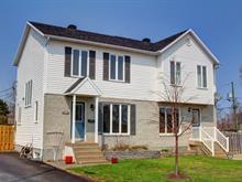 Maison à vendre à La Haute-Saint-Charles (Québec), Capitale-Nationale, 1011, Rue de Calédonie, 25495529 - Centris