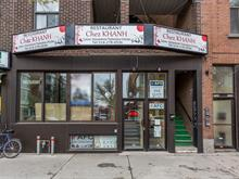 Commercial unit for rent in Rosemont/La Petite-Patrie (Montréal), Montréal (Island), 7102, boulevard  Saint-Laurent, 16326530 - Centris