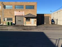 Bâtisse industrielle à vendre à Montréal-Nord (Montréal), Montréal (Île), 10540 - 10542, Avenue  Lamoureux, 12121659 - Centris