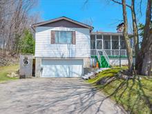 House for sale in Saint-Hippolyte, Laurentides, 60, Chemin du Lac-Bertrand, 28598283 - Centris