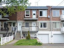 Duplex à vendre à Villeray/Saint-Michel/Parc-Extension (Montréal), Montréal (Île), 9137 - 9139, 14e Avenue, 23602643 - Centris