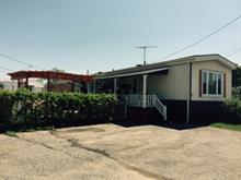 Mobile home for sale in Château-Richer, Capitale-Nationale, 13, Rue  Bouchard, 15868986 - Centris