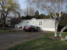 Mobile home for sale in Saint-Pie-de-Guire, Centre-du-Québec, 260, 6e Rang, 12554157 - Centris