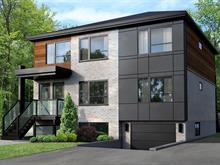 Condo for sale in Rivière-des-Prairies/Pointe-aux-Trembles (Montréal), Montréal (Island), 12274, 25e Avenue (R.-d.-P.), 28184417 - Centris