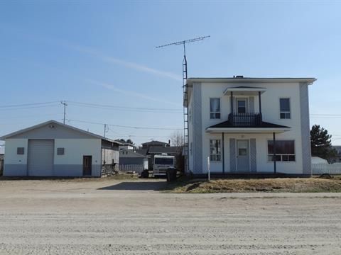 Duplex à vendre à Belleterre, Abitibi-Témiscamingue, 244 - 246, 3e Avenue, 19473641 - Centris