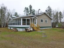 House for sale in Montcerf-Lytton, Outaouais, 26, 1er ch. du Barrage-Mercier, 20388136 - Centris