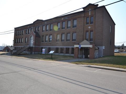 Bâtisse commerciale à vendre à La Baie (Saguenay), Saguenay/Lac-Saint-Jean, 1331, 2e Avenue, 22984704 - Centris