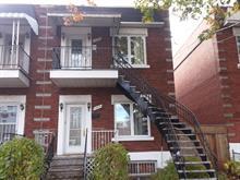 Duplex à vendre à Le Sud-Ouest (Montréal), Montréal (Île), 1644 - 1646, Avenue  Émard, 11988463 - Centris