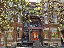 Income properties for sale in Ville-Marie (Montréal), Montréal (Island), 1804 - 1814, Rue  De Champlain, 22398810 - Centris