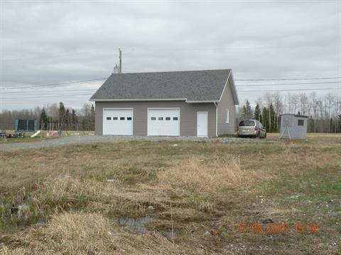 Lot for sale in Palmarolle, Abitibi-Témiscamingue, 225, 2e Rue Est, 18449442 - Centris
