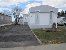 Mobile home for sale in Sept-Îles, Côte-Nord, 67, Rue des Épinettes, 26962089 - Centris