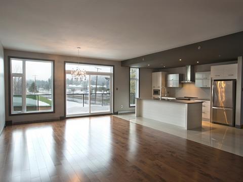 Condo / Apartment for rent in Lac-Beauport, Capitale-Nationale, 1001, boulevard du Lac, 21534125 - Centris