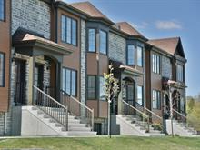 Townhouse for sale in Mirabel, Laurentides, 9400, Rang  Sainte-Henriette, apt. 88, 16786030 - Centris