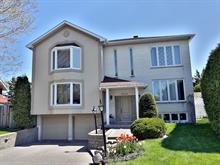Maison à vendre à Brossard, Montérégie, 3615, Rue  Boulay, 16326319 - Centris