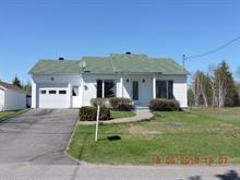 Maison à vendre à Dolbeau-Mistassini, Saguenay/Lac-Saint-Jean, 161, Rue de la Pointe, 22074096 - Centris