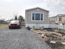 Mobile home for sale in Sept-Îles, Côte-Nord, 375, Rue  Ambroise, 14393827 - Centris