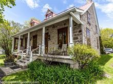 Maison à vendre à Notre-Dame-de-l'Île-Perrot, Montérégie, 1525, boulevard  Perrot, 12265805 - Centris